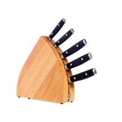 Knivbloksæt 6 dele - Yaxell Mon 63695