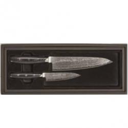 Knivsæt 2 dele - Yaxell Gou 37051