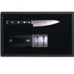 Knivsæt 2 dele - Yaxell Gou 37058