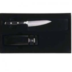 Knivsæt 2 dele - Yaxell Mon 36358