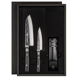 Knivsæt 3 dele - Yaxell Ran 36056