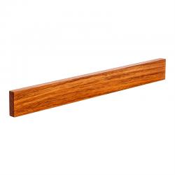 Adlon3 Knivmagnet af Paduak-træ - 40 cm.
