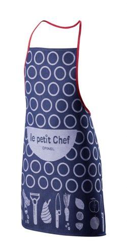 Forklæde fra Le Petit Chef til børn