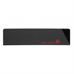 Knivhylster / knivbeskytter / skede, Zwilling - 20,5 x 5 cm