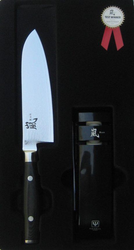 Knivsæt 2 dele - Yaxell Ran 36057