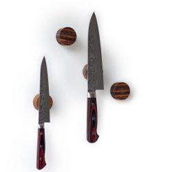 Magnetcylinder til ophæng af knive fra Adlon3