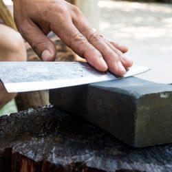 Professionel knivslibning – Minimum 6 knive