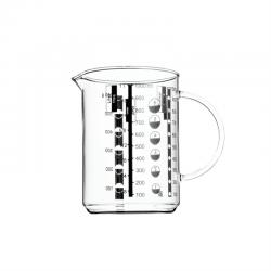 WMF Gourmet målekande klar - 1 liter