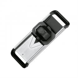 WMF Mandolinjern stål/sort - 37 cm