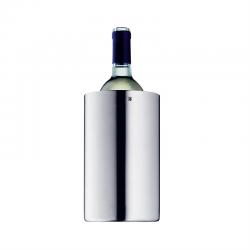 WMF Manhattan flaskekøler/vinkøler mat stål - 19,5 cm