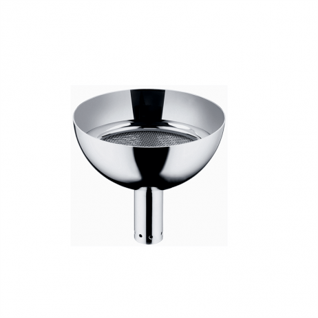 WMF Vino dekanteringstragt blank stål - 9 cm