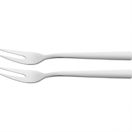 Zwilling Dinner Pålægsgafler - 2 stk., 17 cm.