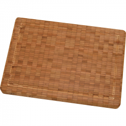 Zwilling Skærebræt - Bambus 36 x 25,5 cm.