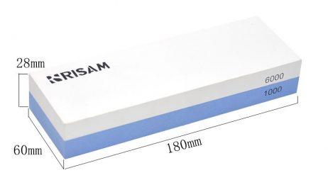 Japansk vådsten  - 800 GRIT