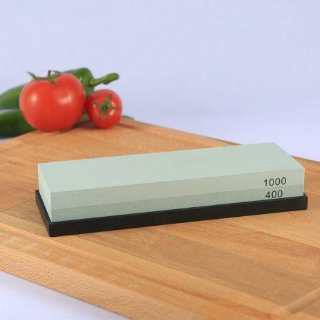 Slibesten - 400/1000 GRIT - Knivblokkens egen