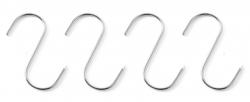 Kødkrog fra Hendi - 4 stk. - 11cm