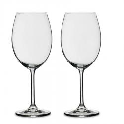 Bitz - Rødvinsglas, 2 stk. 58 cl.