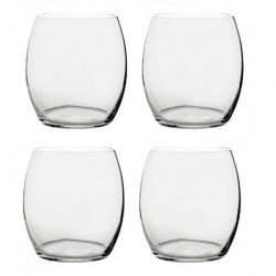 Bitz - Vandglas 53 cl, 4 stk.