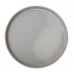Bloomingville tallerken grå, Ø:20