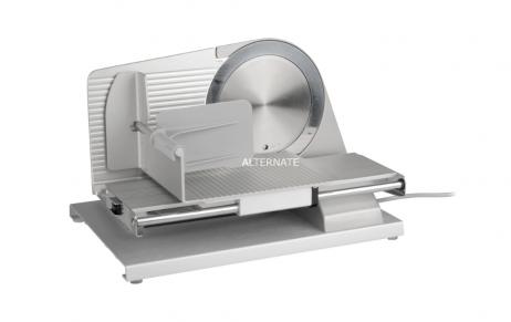 Elektrisk pålægsmaskine i rustfri aluminium