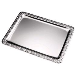 Fad i 1/1 gn eller 35x24 cm, Barocco m/ mønster