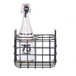 Flaskeholder sort, PH0221