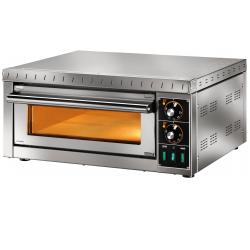 GAM MD1 / MD1+1 - Kompakt pizzaovn til 1 eller 2 pizzaer - OVN