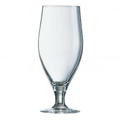 Glas til Øl & Sodavand., CERVOISE, flere størrelser (6 stk.)