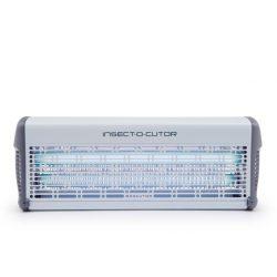 Insektdræber elektrisk - Exocutor - 80 Watt - Stainless Insect-o-cutor