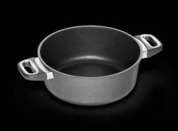 Kasserolle til induktion Ø26 cm  - AMT GASTROGUS - WORLDS BEST PAN
