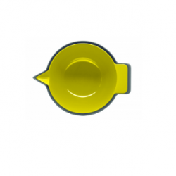 Master bowl skåle - Endeavour - sæt a´ 2 stk (1 stk. grå 1 stk. gul)