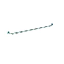 Ophæng / skinne i stål til redskaber, pander, gryder mv., forskellige længder