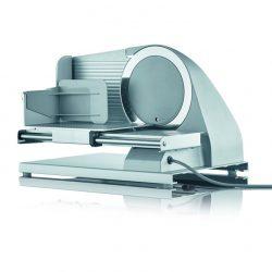 Pålægsmaskine, Graef P90EU, 190 mm klinge - 100% rustfrit stål, selvbærende design