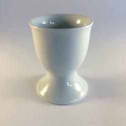 Porcelæn - Æggebæger Amalie