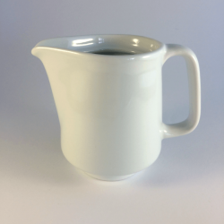 Porcelæn flødekande - Amalie 15cl, 5010135