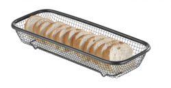 Serveringskurv til brød, Hendi