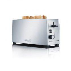 Toaster til 4 brød, Graef TO100EU, TOPKVALITET