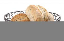 Trådkurv til brød, Hendi