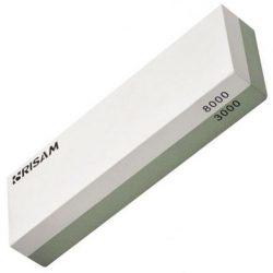 Slibesten - 3000/8000 GRIT - Knivblokkens egen