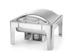 Chafing dish 2/3GN - 6 liter, Hendi