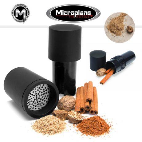 Muskatkværn fra Microplane