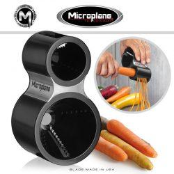 Spiralskærer fra Microplane