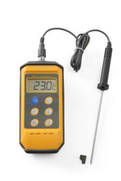 Stegetermometer med aftagelig sonde, Hendi