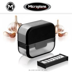 Hvidløgsskræller fra Microplane