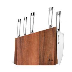 Knivsæt 6 dele fra Cangshan N1 Series