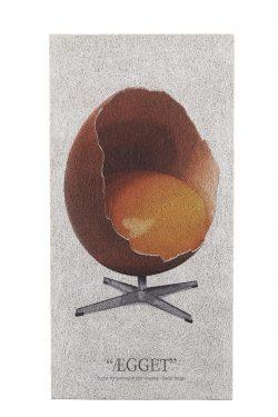 Akustikbilled Ægget