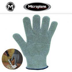 Skæreresistent Handske, Microplane