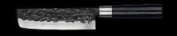 nakirikniv, Samura BLACKSMITH, 17 cm.